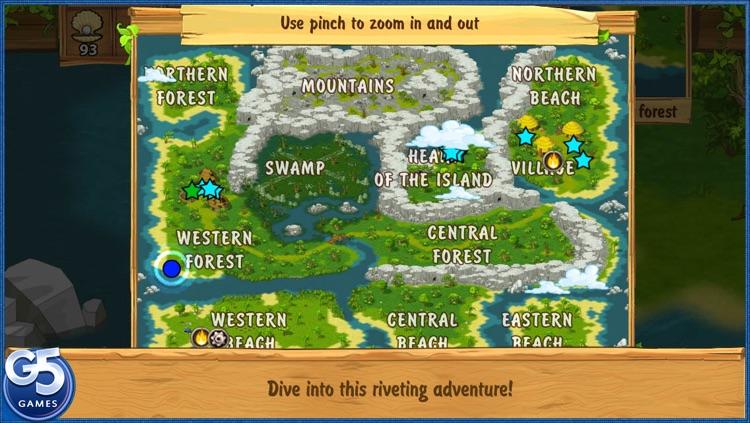The Island - Castaway® screenshot-4