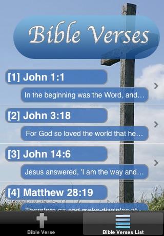 Bible Verses Free