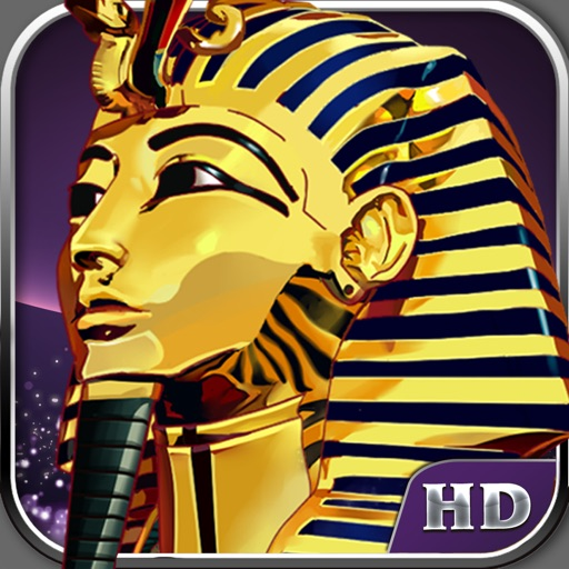 Слоты - Secret фараонов HD