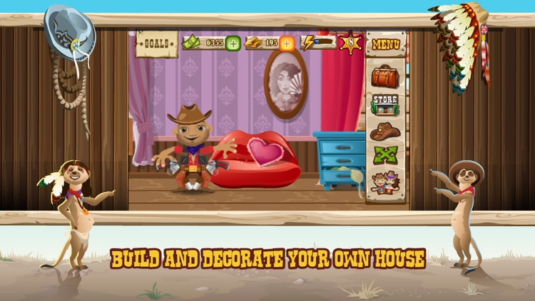 Western Story screenshot-3