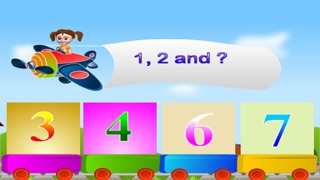 Number Sequence - Autism Series screenshot four