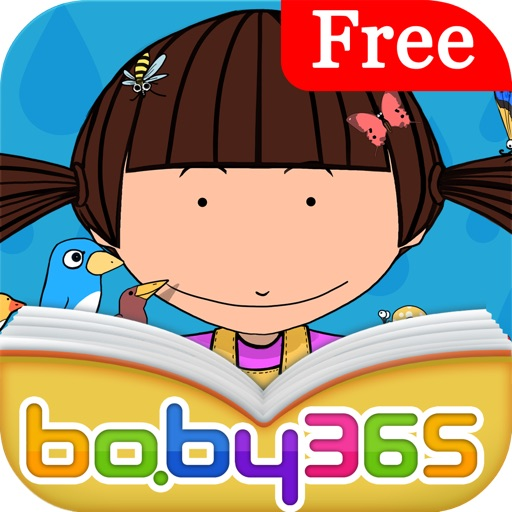 Why Does She Have a Haircut (Free)-baby365 icon