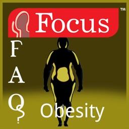 Obesity FAQ