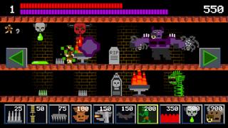 Pimp My Dungeon Screenshot