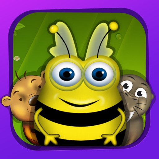 Mole Hunter HD. icon