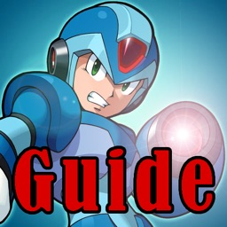 Mega Man X Guide