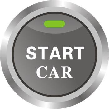 Remote  Start Car  Engine