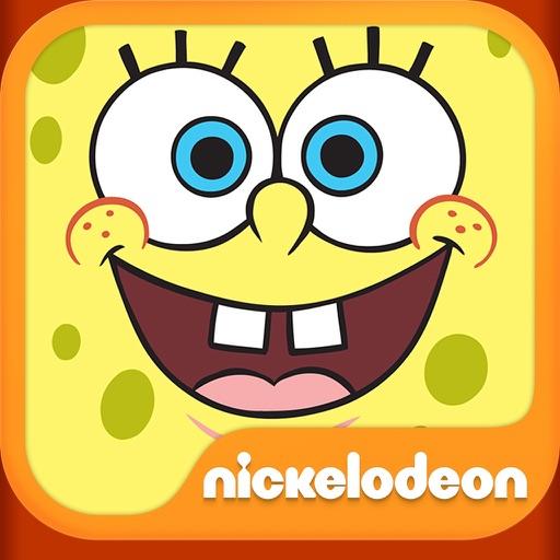 SpongeBob Tickler HD