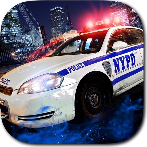NY-PD Police Racing