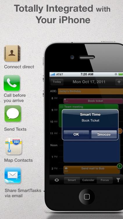 SmartTime! screenshot-4