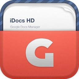 iDocs HD for Google Docs™ and Google Drive™