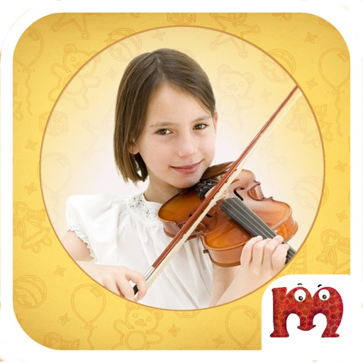 Musical Kids - Toddlers Learn How Instruments Look And Sound Like - Free EduGame under Early Concept Program