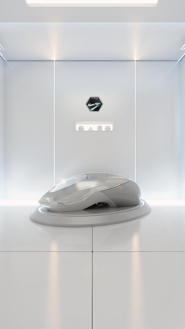 S203 ORBIT EXODUS - Room Escape -