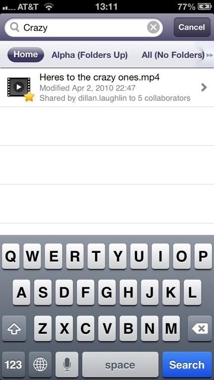 gogoDocs Google Drive ™ (Formerly Google Docs ™) Reader screenshot-3