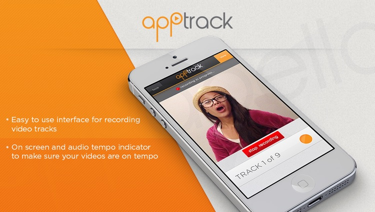 Apptrack Pro