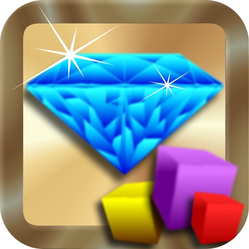 DiamondBlocks PRO:  Diamond blocks saga