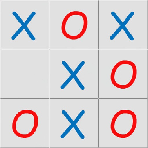 Tic Tac Toe Play