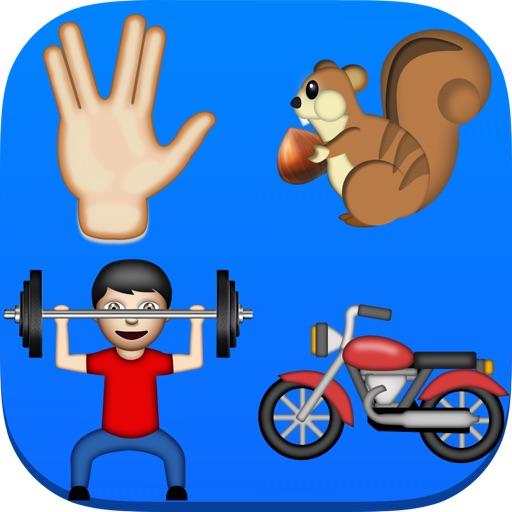 Emoji 3 FREE icon