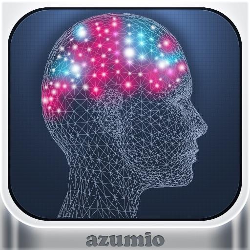Stress Doctor by Azumio - Stress reducer and slow breathing yoga exercise icon
