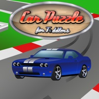 Codes for Car Puzzle for Toddlers and Kids Hack