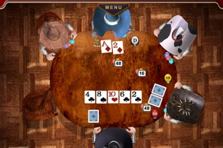 Governor of Poker screenshot1