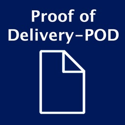 Easy Mobile Proof of Delivery - POD