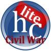 Civil War Lite: History Challenge - iPadアプリ