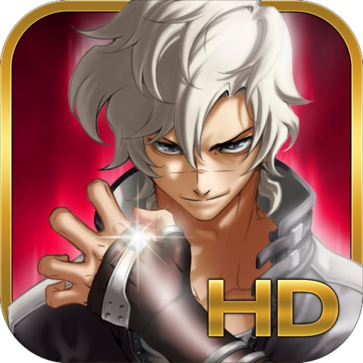 DRAKERIDER Chains Transcendent for iPad
