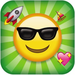 BigMojis Free - Very Large Emoji Stickers