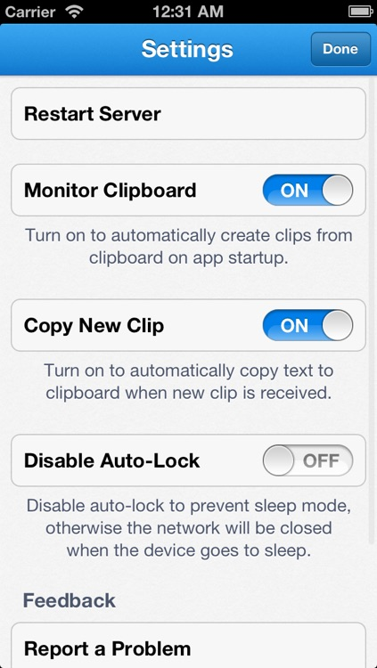 Lazy Text screenshot-4