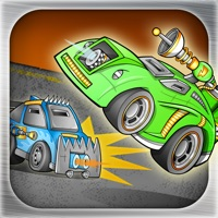Codes for Monster Car Gun Run Racing - Highway Shooting Showdown Rider Free Game Hack