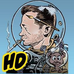 Comic Tycoon HD