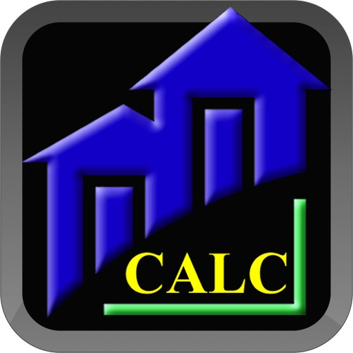 Real Estate Calc: Mortgage & Home Loan Qualification Calculator