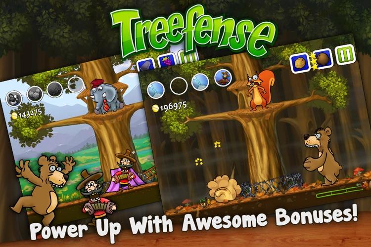 Treefense screenshot-3