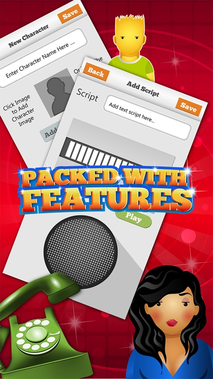 PRANK ME! Funny Free Practical Joke Fake A Call Number Soundboards for iPhone, iPod Touch & iPad