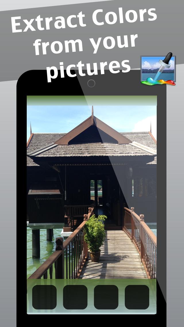 Dock Themes ⋰Unique Color Themes⋱ screenshot three