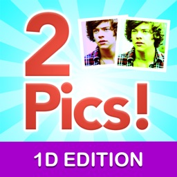 2 Pics! One Direction Edition