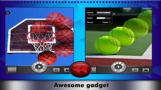 Reverse Camera Video Lite Screenshot on iOS