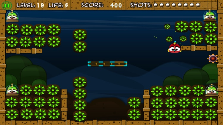 Birdy Bounce. screenshot-4