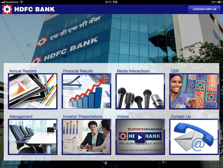 HDFC Bank Investor Relations