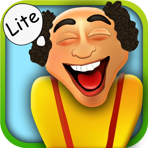 Funny Photo Effects For Instagram Lite icon