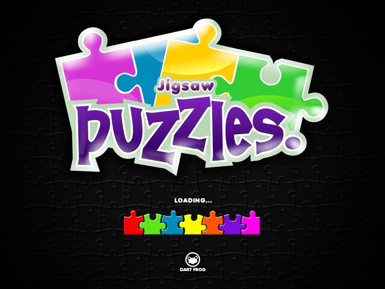 Jigsaw Puzzles. screenshot-0