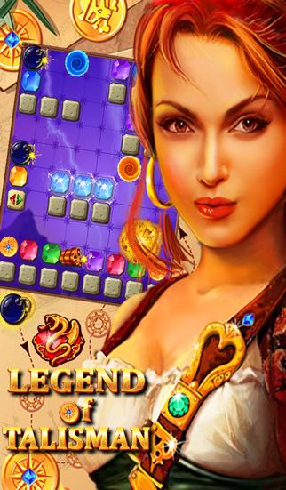 Legend of Talisman Pro screenshot 6