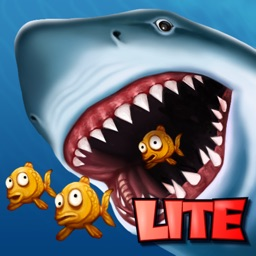 Shark Food Lite