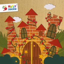Animated Fairy Tale Worlds (from Happy Touch)