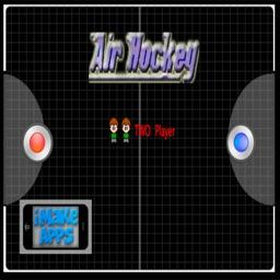 Air Hockey 2011