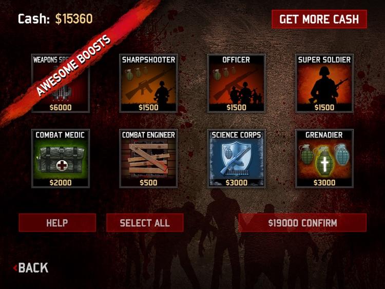 SAS: Zombie Assault 3 HD screenshot-4