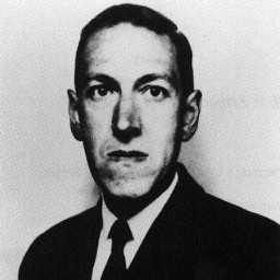 H.P.LoveCraft  Collection (Fictions)
