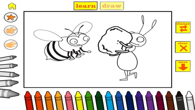A Place to Grow – Interactive Children's Book screenshot-4
