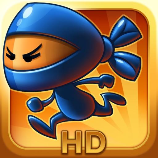 Ninja Ponk HD